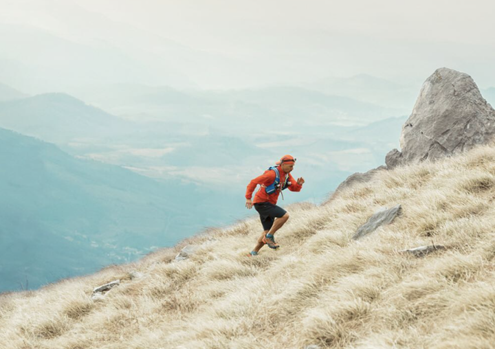 Road Race Canceled, Let's Run in the Mountains! Trail Guidelines for  Newcomers - Garmin Blog