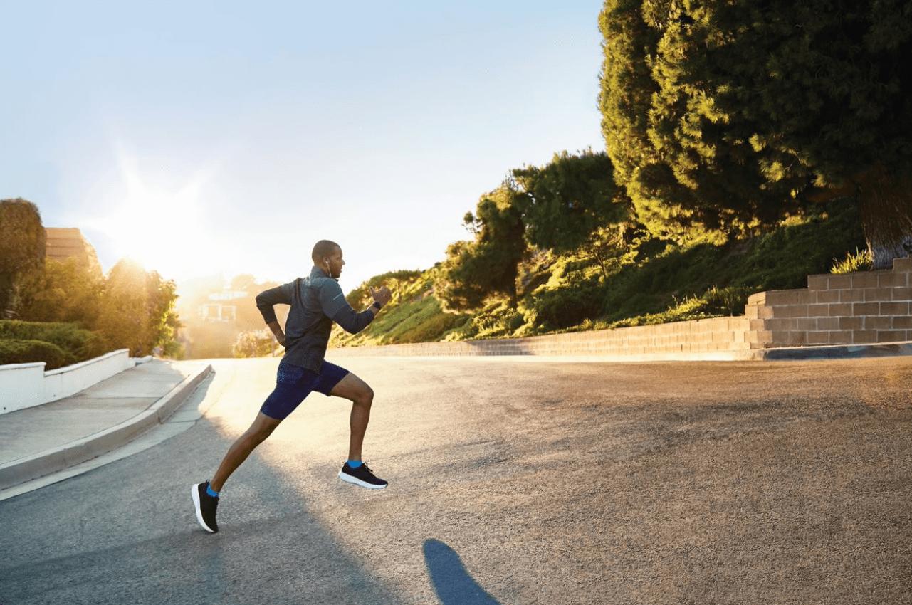 Speed Play for the Training: Fartlek Run - Garmin Blog